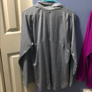 Tops - 2 Champion 1/4 zip jackets. Size xxl